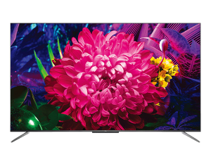 TIVI TCL 55C715 55inch 4K QLED TV Android