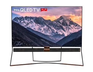 TIVI TCL L85X6 85inch QLED 4K UHD Android